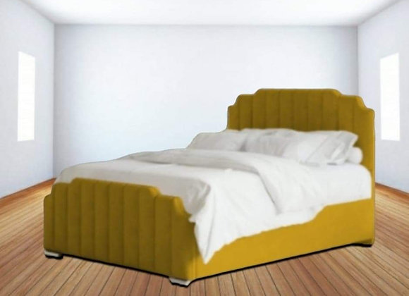Step Style Gas lift bed bed