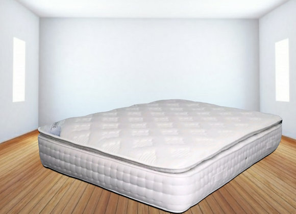 Pillow Top Pocket Mattress