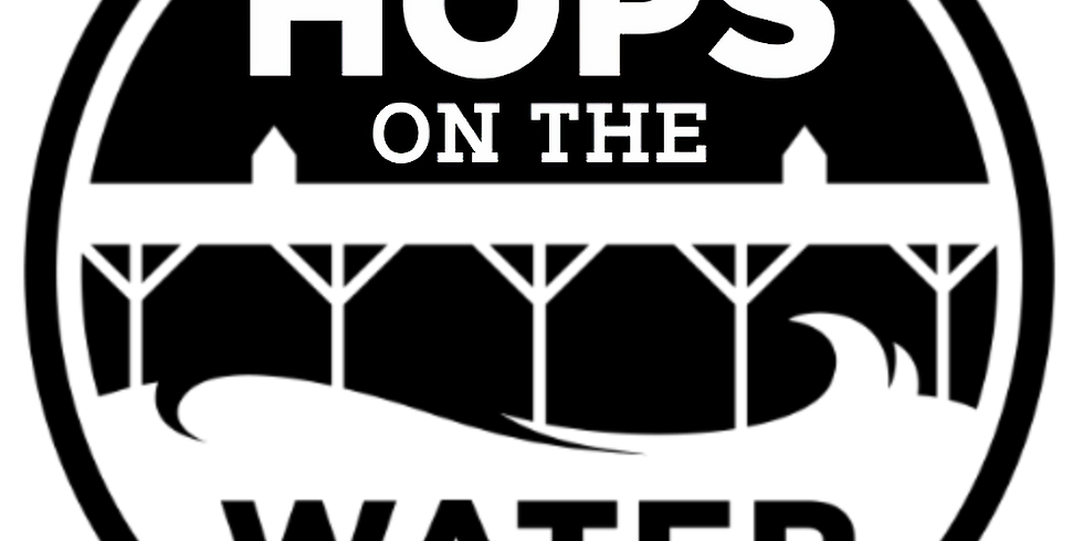 Hops on the Water