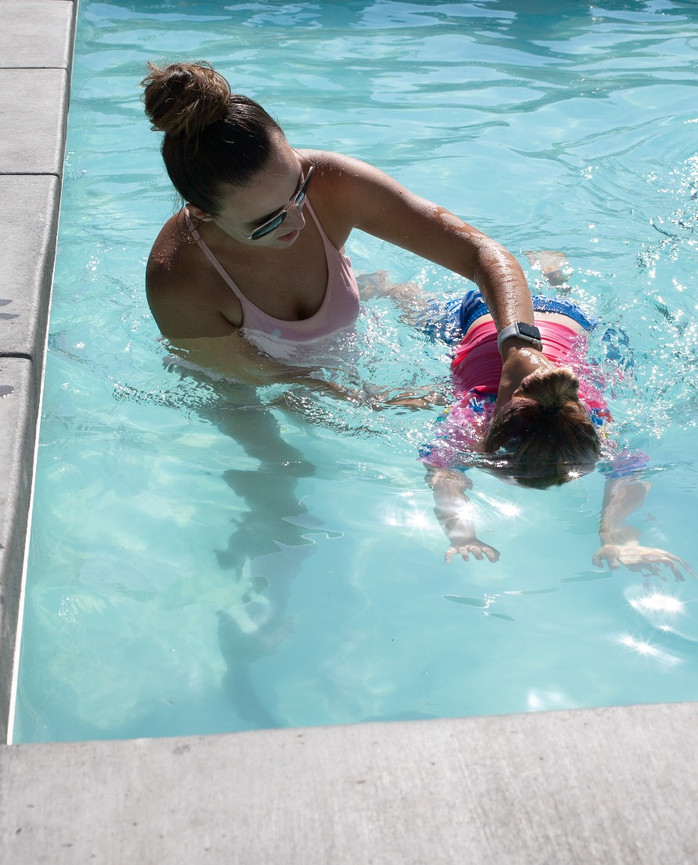 Top 5 things to consider when it comes to Swimming Lessons