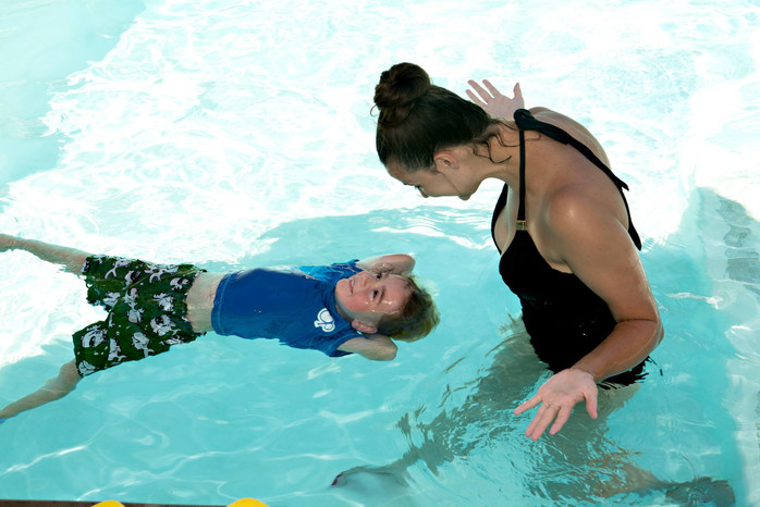 Why 1 Swimming Lesson a week wont Save your Child