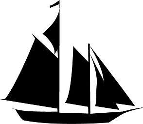 Boyd N Sheppard silhouette