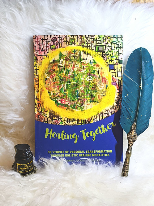 Healing Together Book
