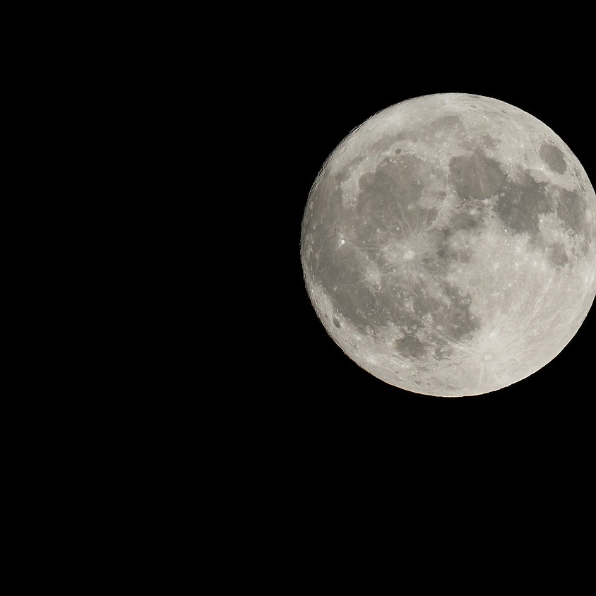 Cerridwen's Grove: A Monthly Moon Weaver's Circle