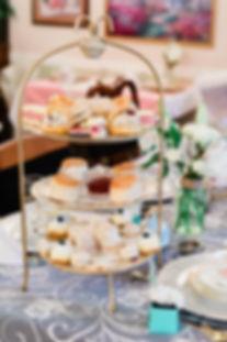 The Tea Cart - Breakfast At Tiffany's-00