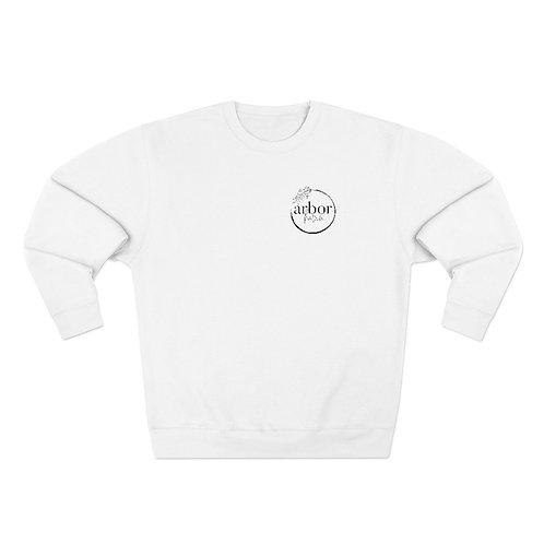 Arbor Haven Crewneck Sweatshirt