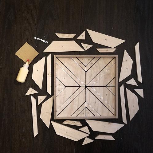 Mosaic Kit 2