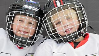AMP Youth Hockey