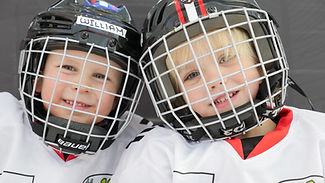 AMP Youth Hockey
