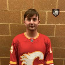 Zach Savage | #14