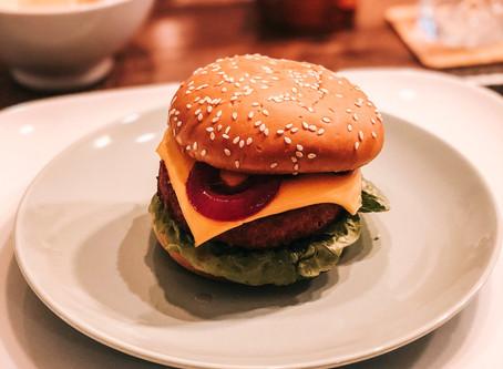 Garden Gourmet - The alternative to meat