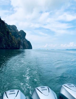 Phuket Excursion