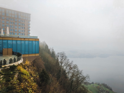 Bürgenstock Hotels & Resorts