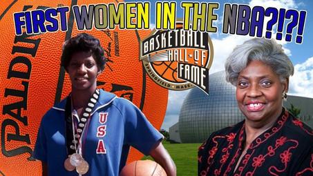 Dues dones al Draft de la NBA