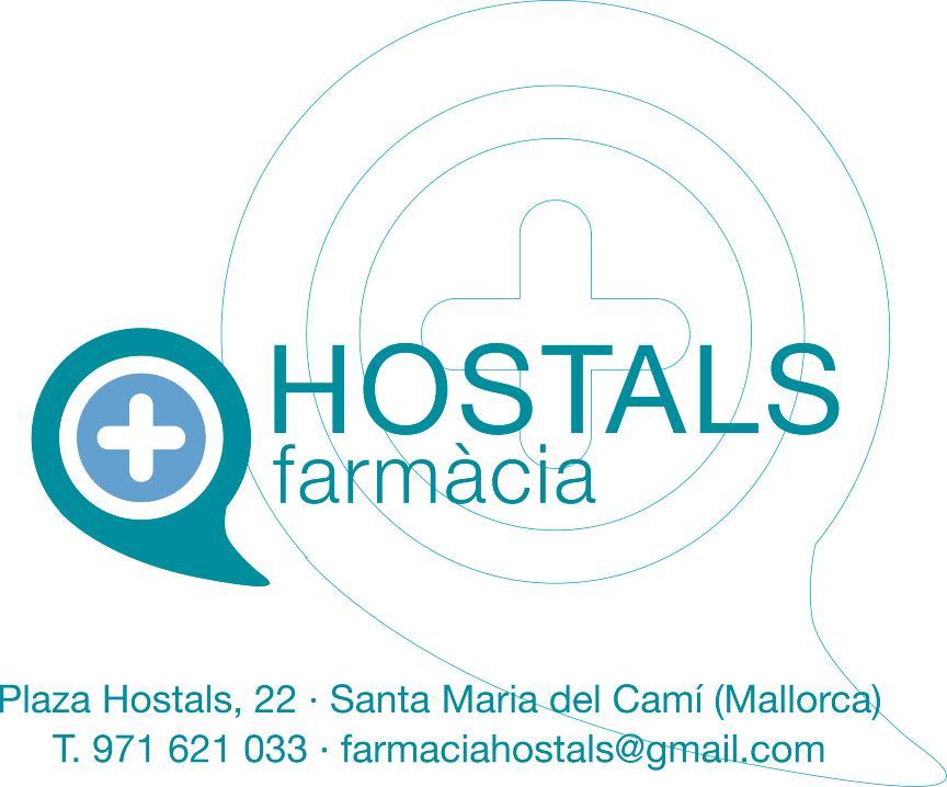 Farmàcia Hostals