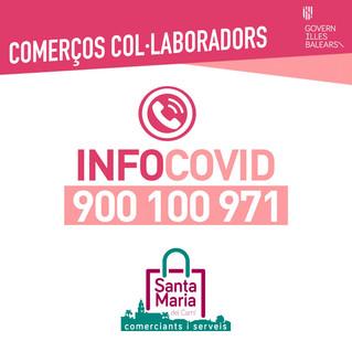 COMERÇOS COL·LABORADORS