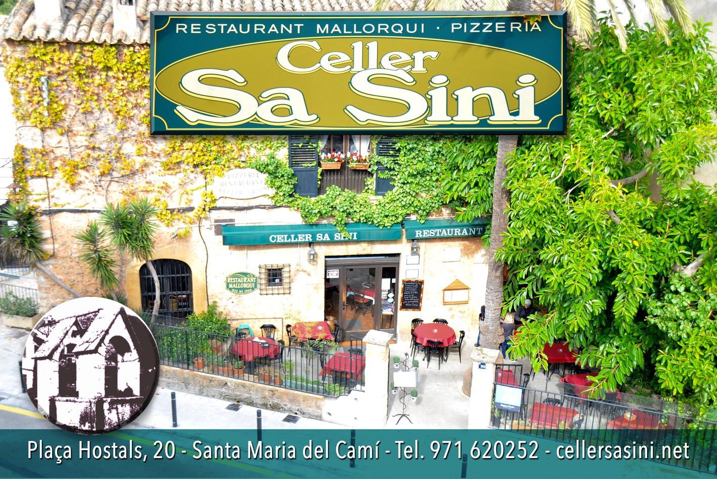 Sa Sini Restaurant Pizzeria