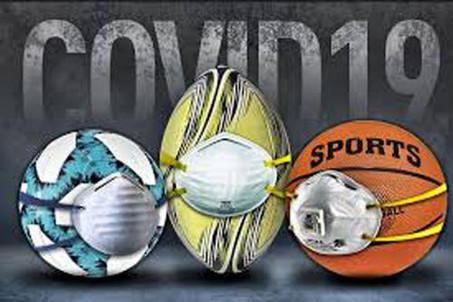 Esport contra la Covid-19