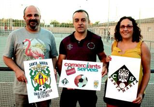 Patrocini dels clubs de futbol i bàsquet