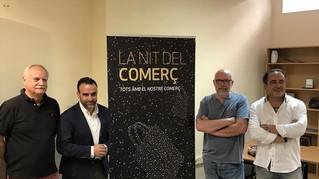 """Santamariers premiats a la """"Nit del Comerç 2017"""""""