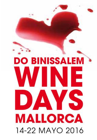 Wine Days Mallorca in Santa Maria del Camí