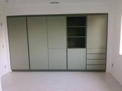 garage closet system
