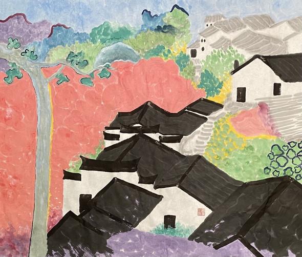 Wannan village-China 1
