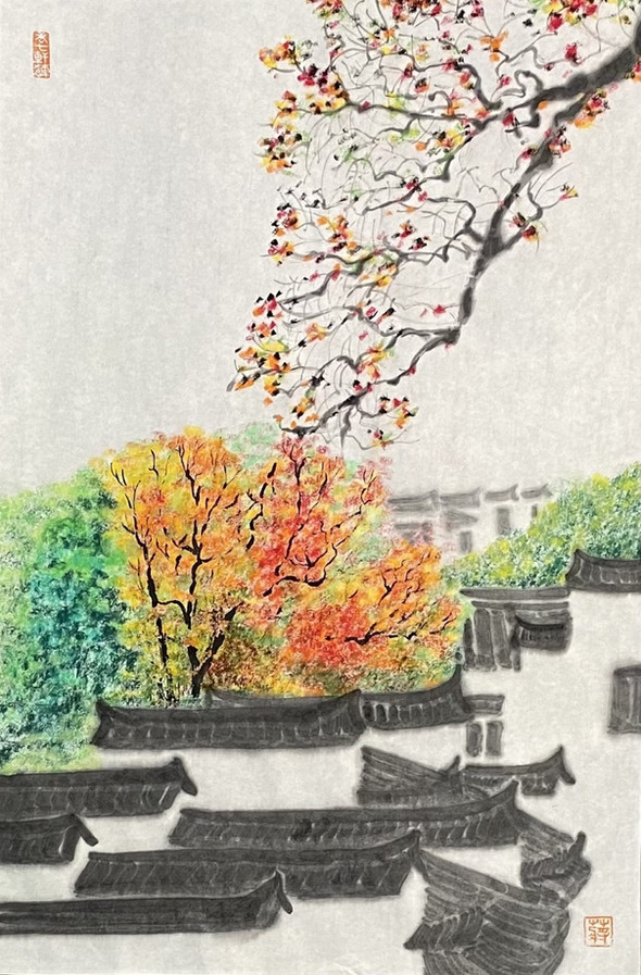 Wannan village-China 3