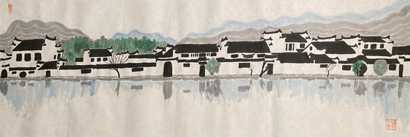 Wannan village-China 4