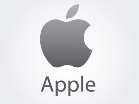Apple Updates Feb 7, 2019