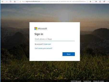 Adding Users to Office 365 via Portal