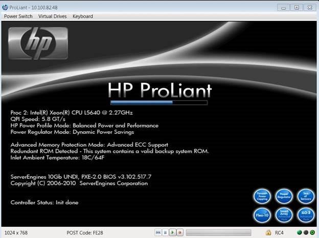 Virtualization Part 4: VMWare ESXi 5 Update 1: Part 1