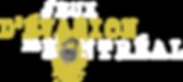 Jeux D'évasion de montreal Logo