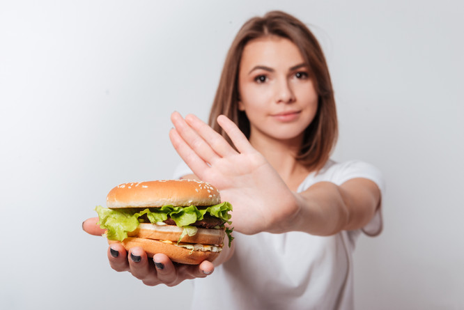 Is Overeating A Neurological Disorder?