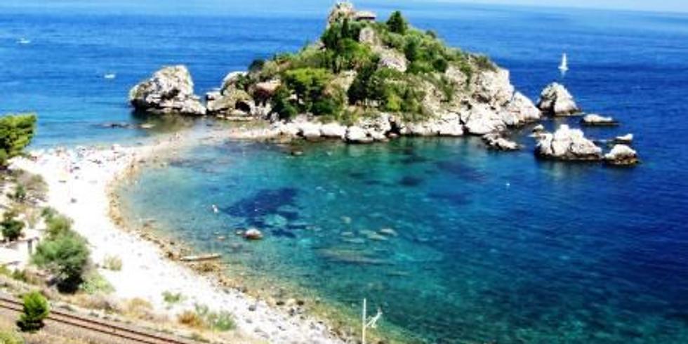 SUN, SEA & SAIL - COSTA DEL SOL HOTEL, SICILY