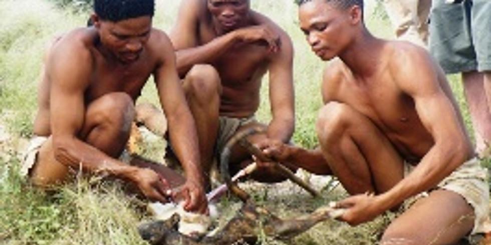 WILD MEN, WILD WOMEN & WILD LIFE - BOTSWANA