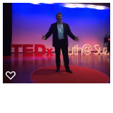 Craig Fullerton TED Talk - Keynote Speaker