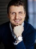 Jark Krysinski, Remax Agent at Team YVR.