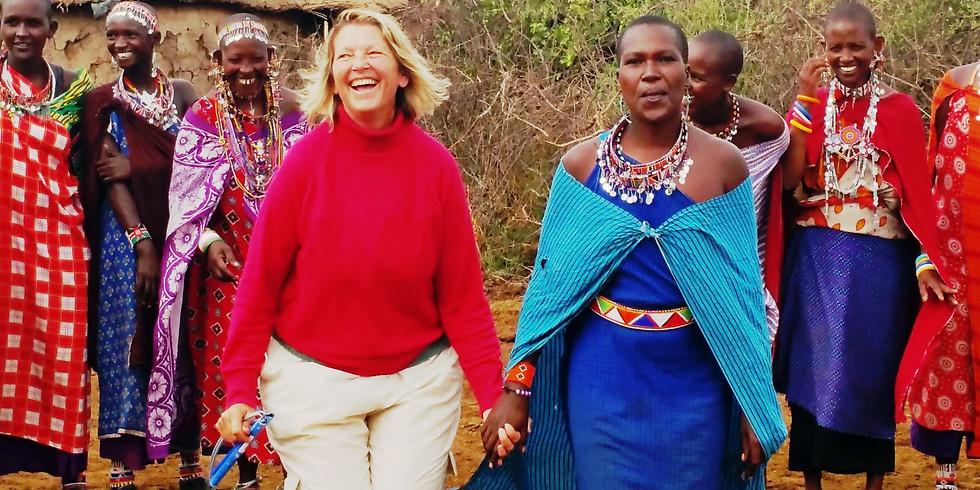 MEET THE MASAI - KENYA