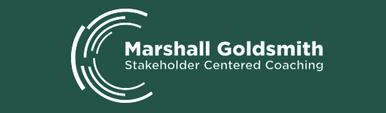 Marshall Goldsmith Stakeholder Centered