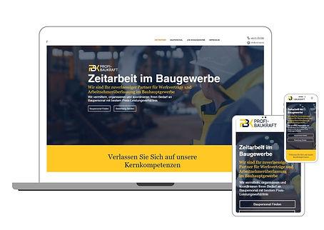 Profi-Baukraft GmbH