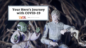 Your Hero's Journey With COVID-19