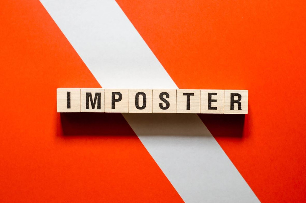 Imposter Syndrome Might Not Be Your Problem — Are These Issues Happening Instead?