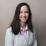 Rebecca Harrisson, Communications Adviso