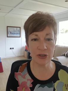 Amanda O'Rourke  - Inner Calm Coach
