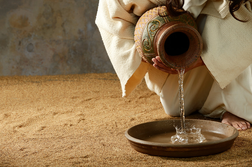 """Faith Based Leadership: Key Growth Lesson from """"The Waters of Marah"""""""