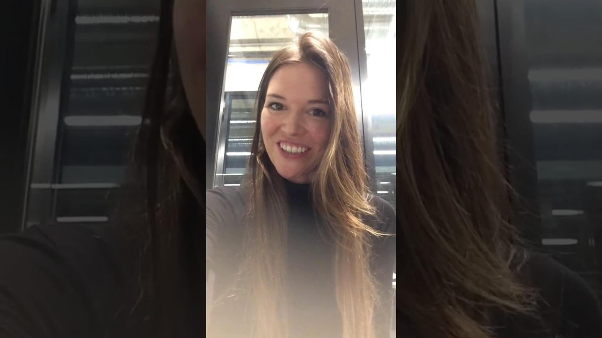 Amy Testimonial Dr. Justin Kennedy