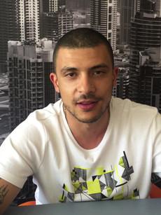 Mahmoud Ghellai - Entrepreneur