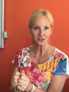 Catherine Mary Latham - Teacher Trainer
