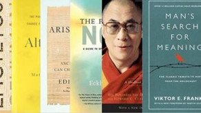 7 Best Books to Help You Find The Meaning of Life
